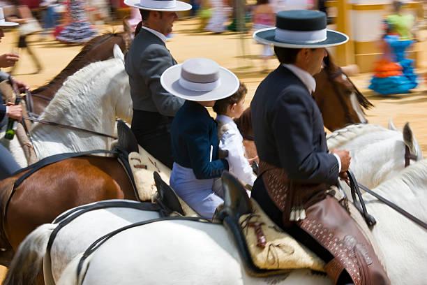 Feria del Caballo | horseXperiences