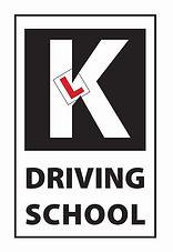k logo with driving school hi res.jpg