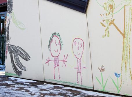 Kindergarten Bergheim