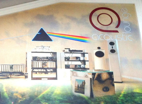 Acoustic Lounge - bewegende Vibes