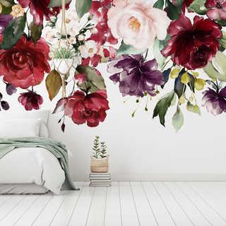 Fassadenbild_Schlafzimmer1_Floral_1b_mon