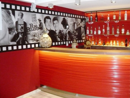 Home Cinema Deluxe