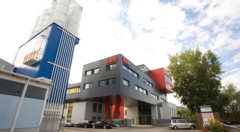 BIS VAM Anlagentechnik, Wels