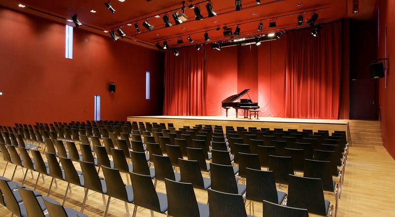 Kulturhaus Römerfeld, Windischgarsten 6