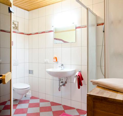Familienzimmer Gasthaus Geigenbauer 3
