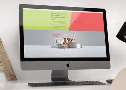 Homepage Fassadenbild