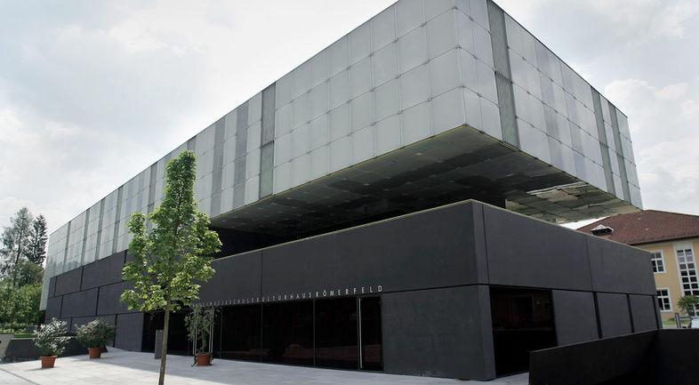 Kulturhaus Römerfeld, Windischgarsten 9