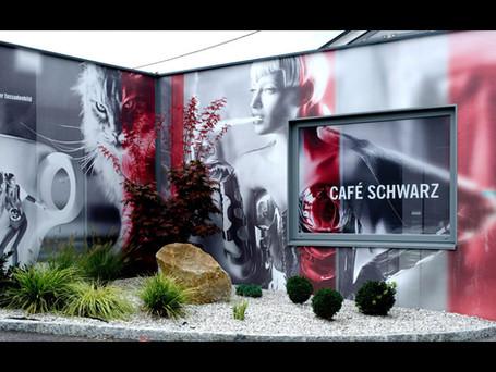 Café Schwarz - Lifestyle-Café