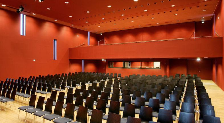 Kulturhaus Römerfeld, Windischgarsten 8