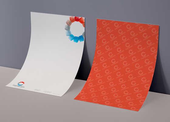 Curacon Briefpapier