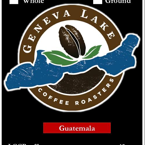 Guatemalan  12 oz