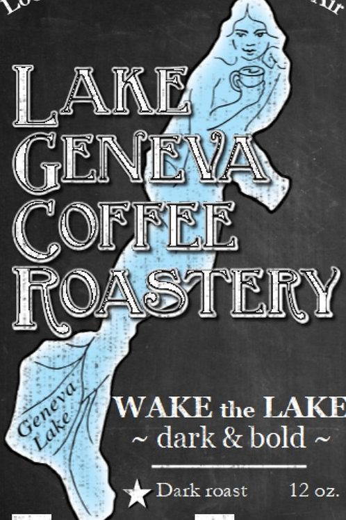 Wake the Lake   12 oz
