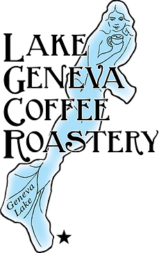 Lake geneva coffee roast