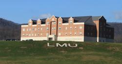DeBusk_College_Licoln_Memorial_University