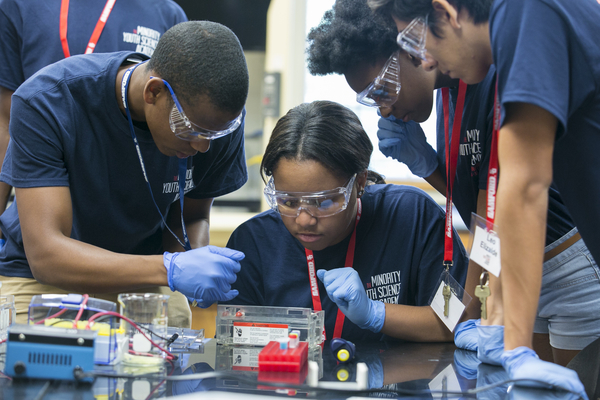 Youth STEM Program