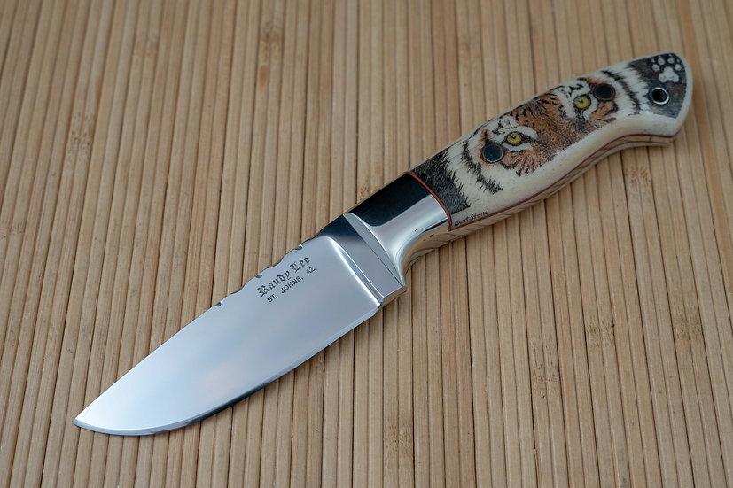 Scrimmed Tiger Hunter