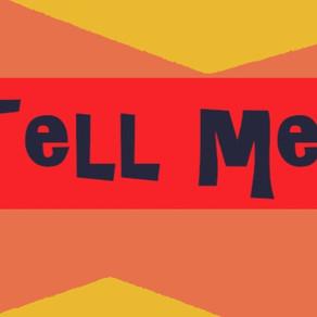 Si·La·Bul Videocasting Network: Tell me a tale