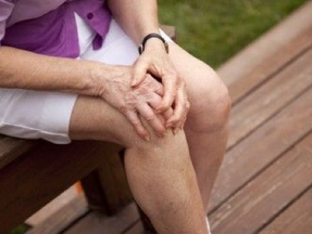 Does the Cold, Damp Weather Make Your Joints Ache? Traditional Chinese Medicine and Osteoarthritis