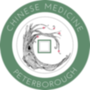 Chinese Medicine Peterborough Logo