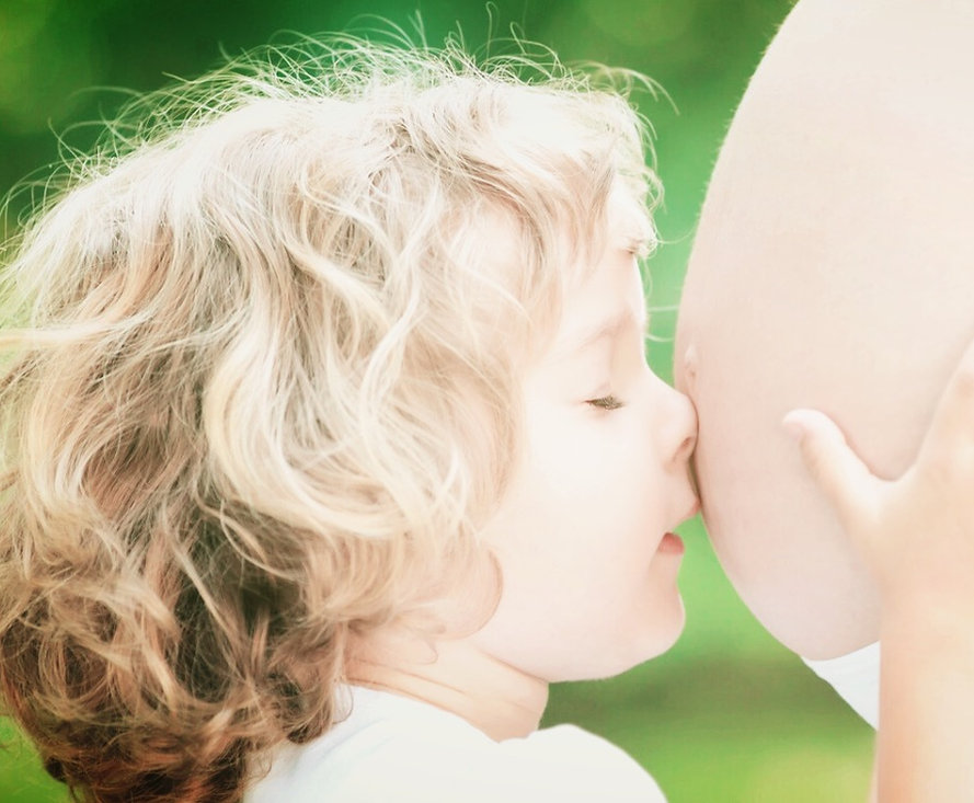 Pregnancy - Chinese Medicine Peterborough