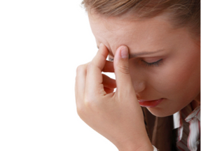 Getting to the Point:  Acupuncture for Headache Relief
