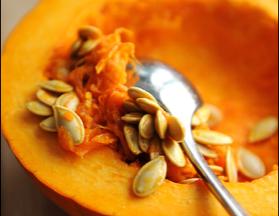 5 Health Benefits of Pumpkin