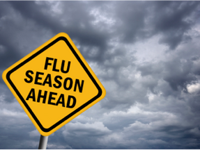 Don't Let A Cold Or Flu Get You Down!