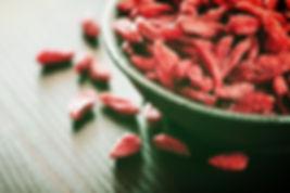 Nutrition - Chinese Medicine Peterborough
