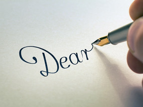A Letter To Cancer Patients...