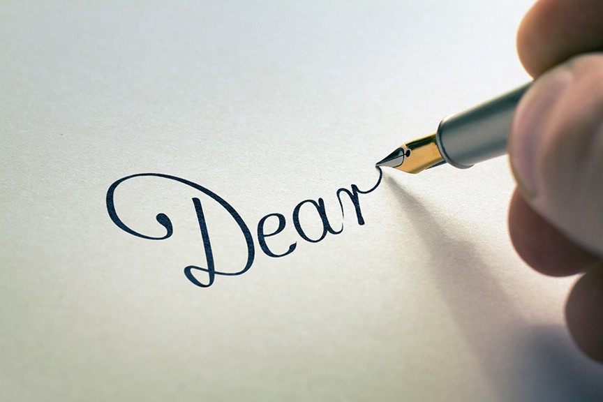 A Letter to Cancer Patients