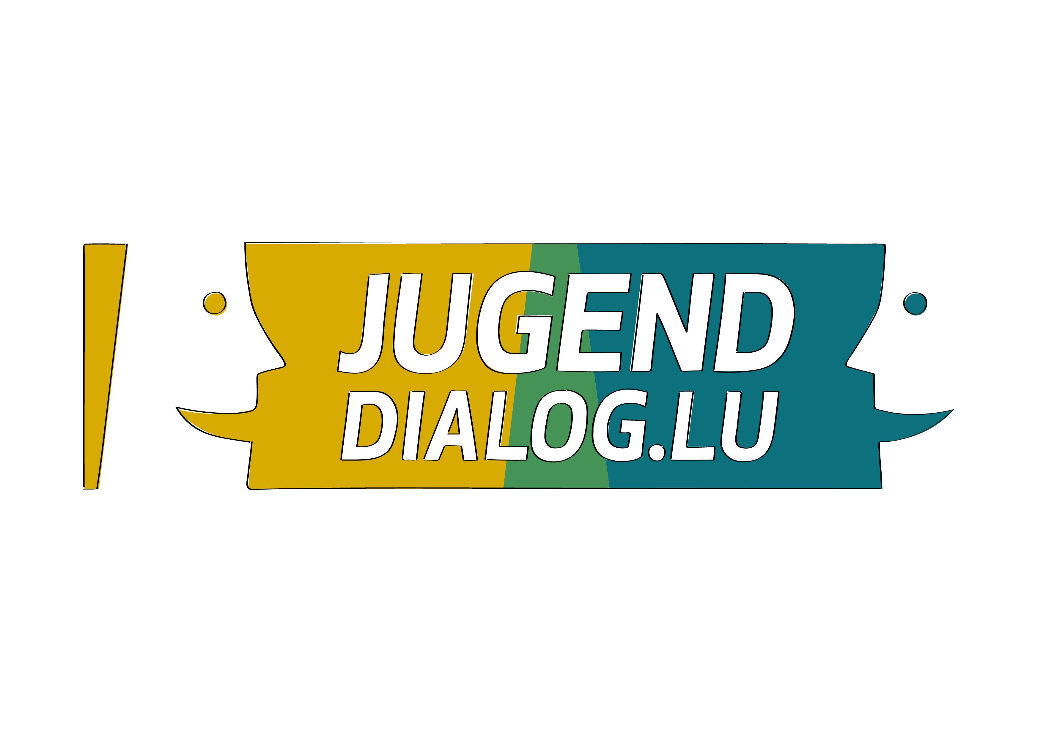 Jugenddialog.lu