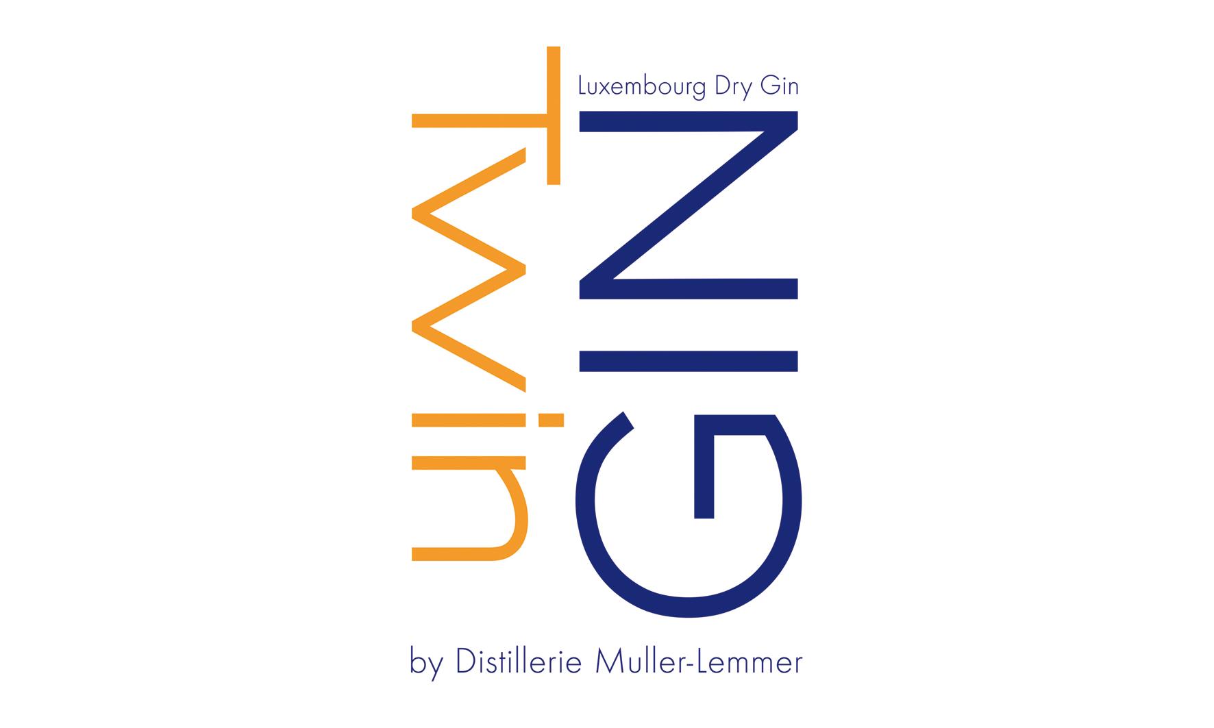 Logo TWIN GIN