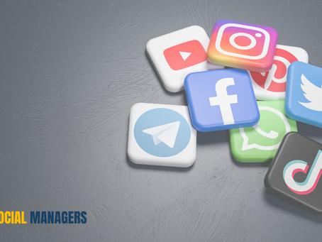 Getting Ahead on Social Media in 2021
