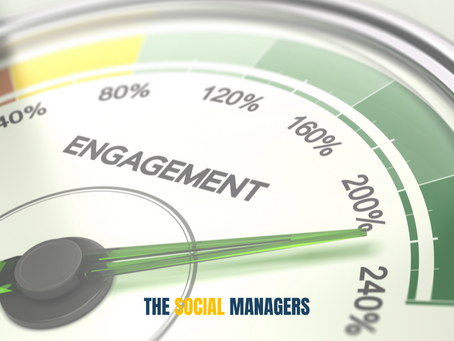 Engagement Rather Than Pushy sales
