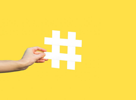My Top 10 Tips on Using Hashtags