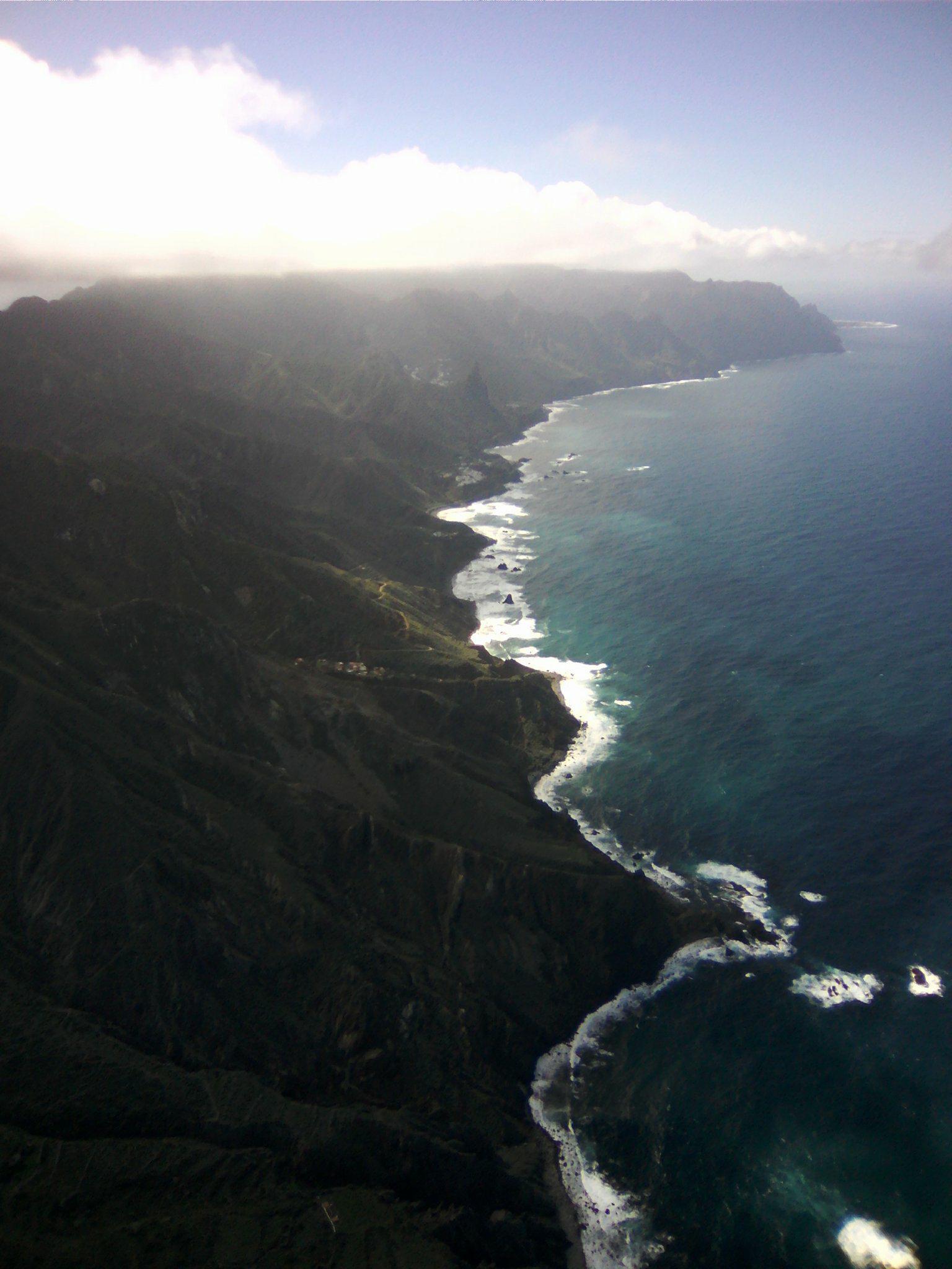 Tenerife 2018