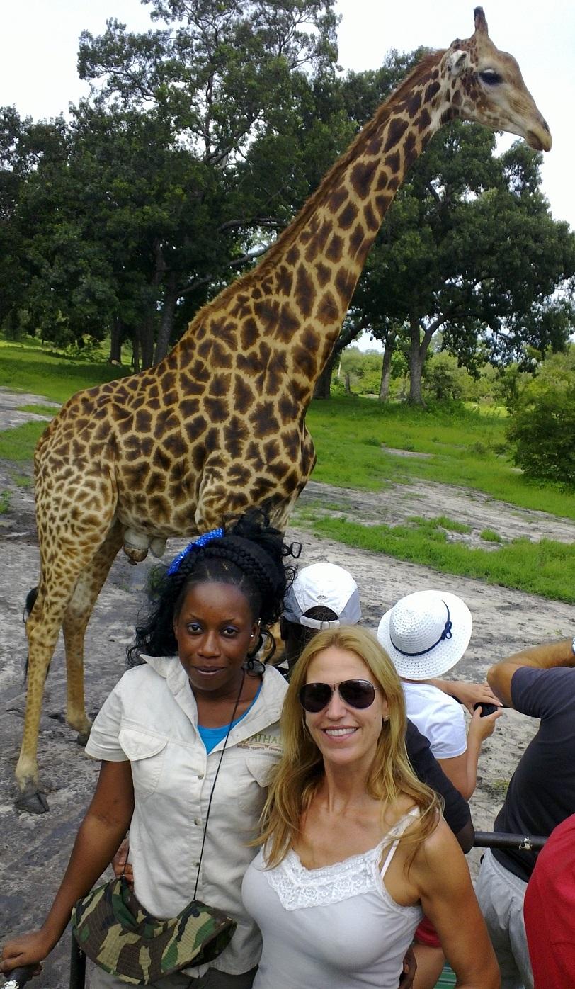 Senegal Safari