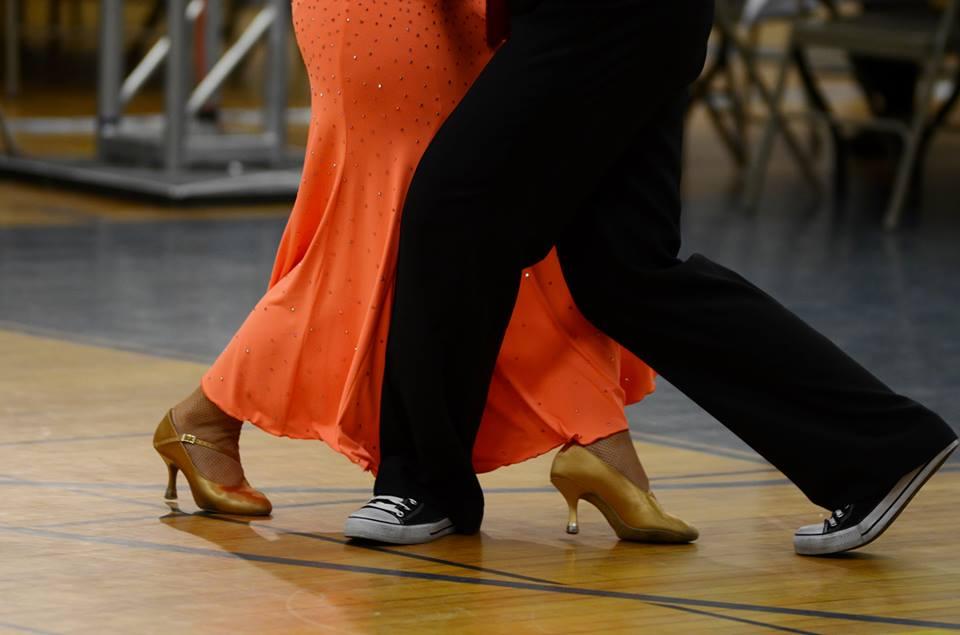 Dance anywhere anytime
