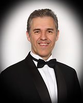 Paul Daniells, founder and owner of DanceWise Dance Studio