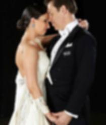 Wedding Dances by Dancewise - Julianne and Paul