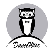 Dancewise Logo Owl with name.png