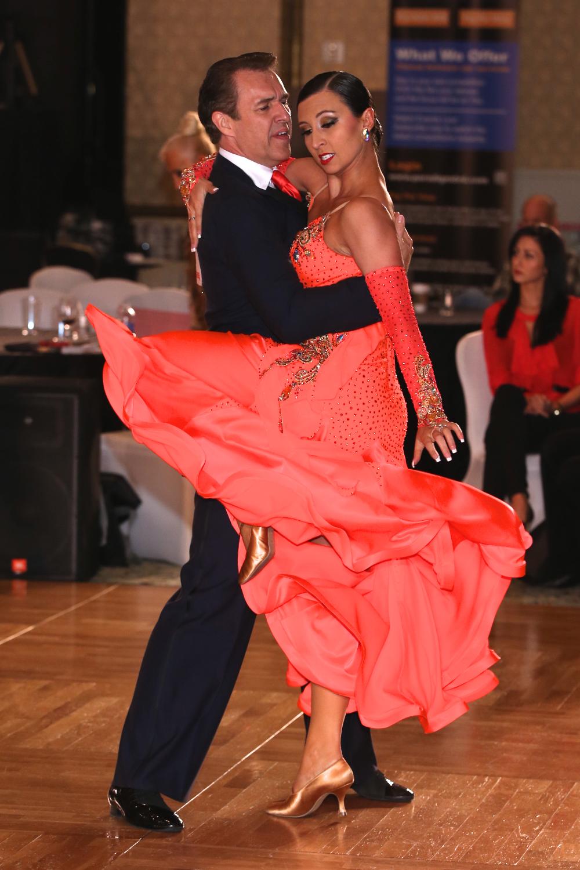 Tango in Las Vegas
