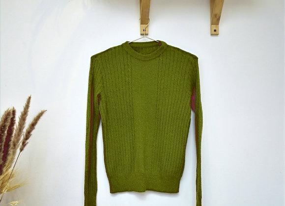 Pull vert