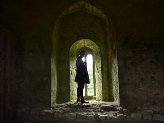 Leap Castle, el castillo más embrujado de Europa (y del mundo!)