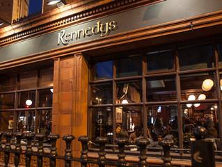 3 Pubs con mucha historia en Dublín