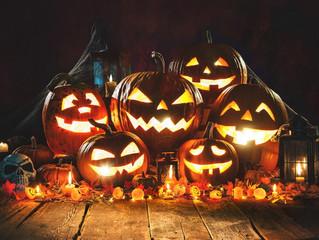 Halloween y sus orígenes celtas