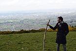 Panorámica de Dublín tour privado