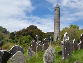 Wicklow, el Jardín de Irlanda
