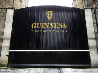 ¿Vale la pena la Fábrica de Guinness? Pros y Contras....