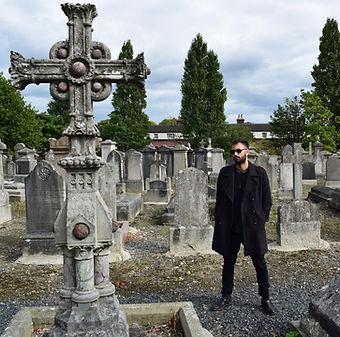 Tour Oscuro en Dublín español